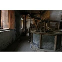 Dárkový poukaz na ubytování v historickém vodním mlýně s prohlídkou v hodnotě 450 Kč