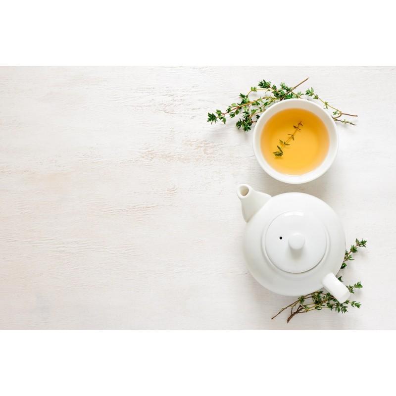 Návštěva čínské čajovny s tajemným dárkem