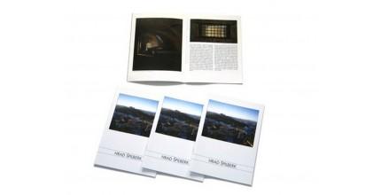 Fotografické publikace dle vlastního výběru