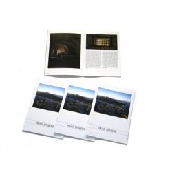 Dárkový poukaz na fotografické publikace dle vlastního výběru v hodnotě 500 Kč