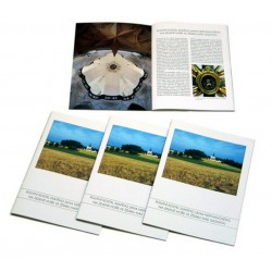 Dárkový poukaz na fotografické publikace dle vlastního výběru v hodnotě 1000 Kč