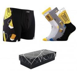 Dárkový poukaz na nákup ponožek a punčochového zboží v hodnotě 500 Kč