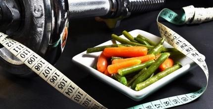 Výživové poradenství s analýzou tělesného složení