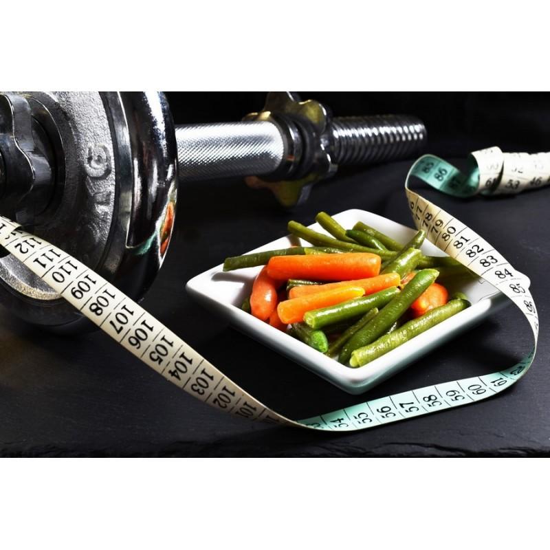 Dárkový poukaz na výživové poradenství s analýzou těla - 1 000 Kč