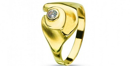 Zlatý šperk podle vlastního výběru
