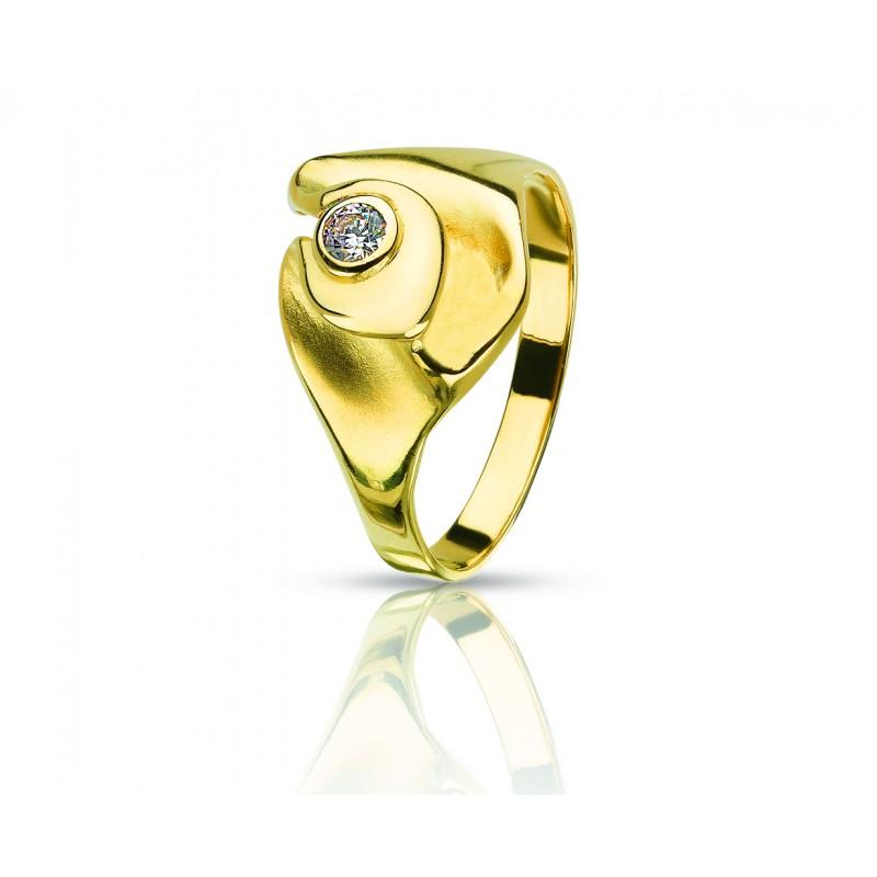 Dárkový poukaz na zlatý šperk podle vlastního výběru - 5 000 Kč