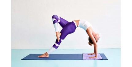 Kvalitní vybavení na jógu