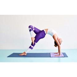 Dárkový poukaz na kvalitní vybavení na jógu v hodnotě 1300 Kč