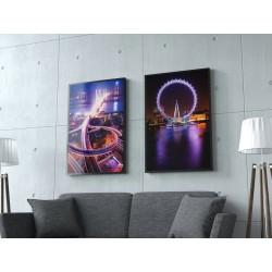 Dárkový poukaz na topný obraz 180W - 530 x 530 mm v hodnotě 3500 Kč