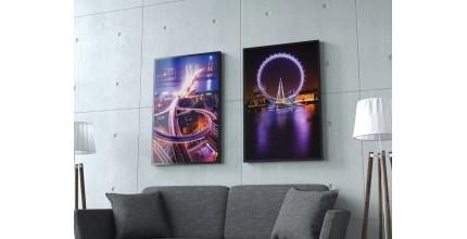Topný obraz 360W - 880 x 530 mm