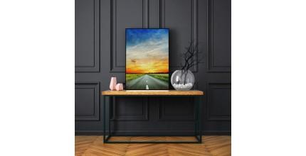 Topný obraz 450W - 1030 x 530 mm