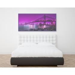 Dárkový poukaz na topný obraz 720W - 1230 x 630 mm v hodnotě 8 500 Kč