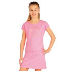 Dárkový poukaz na oblečení Litex na sport i volný čas pro celou rodinu v hodnotě 500 Kč