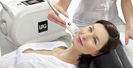 Omlazovací, kosmetické, masážní a wellness procedury
