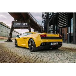 Dárkový poukaz na 20 minut adrenalinu ve Ferrari a Lamborghini - 1999 Kč