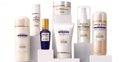 Francouzské kosmetické bio produkty Biologique Recherche