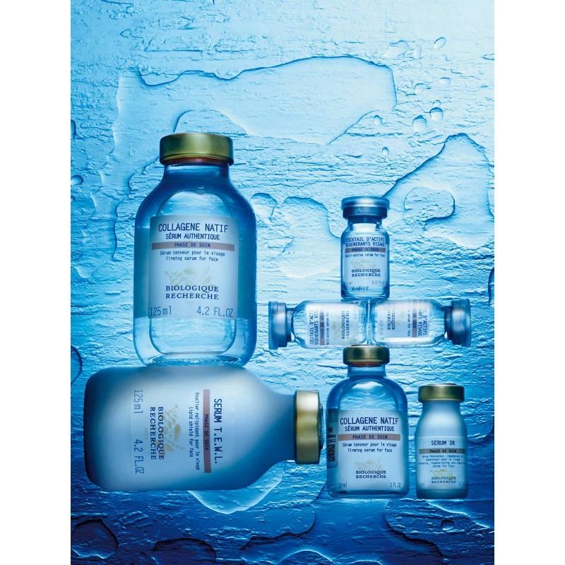Dárkový poukaz na francouzské kosmetické produkty Biologique Recherche v hodnotě 2500 Kč