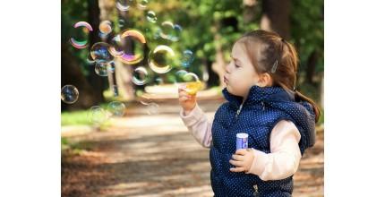 Poradenství v oblasti výživy dětí