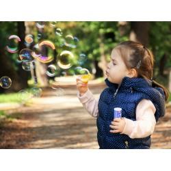 Dárkový poukaz na poradenství v oblasti výživy děti v hodnotě 300 Kč