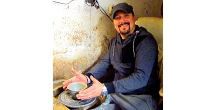 Intenzivní kurz keramiky a hrnčířství