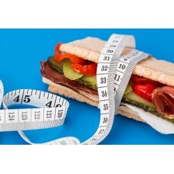 Dárkový poukaz na nákup potravin s výživovou poradkyní v hodnotě 300 Kč