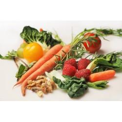 Dárkový poukaz na hodinovou konzultaci s výživovou poradkyní  v hodnotě 300 Kč
