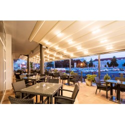 Dárkový poukaz na pobyt ve Wine Wellness Hotel Amande v hodnotě 4 380 Kč