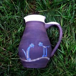 Dárkový poukaz na rukodělnou keramiku nejen pro kočkomily - 300 kč