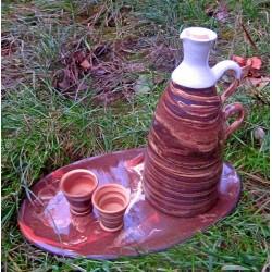 Dárkový poukaz na rukodělnou keramiku nejen pro kočkomily - 200 Kč