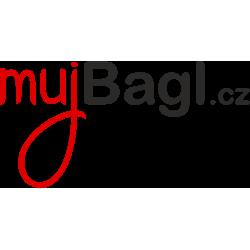 Dárkový poukaz na vymazlené baťohy z MujBagl.cz v hodnotě 500 Kč