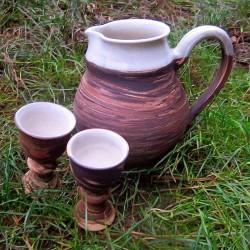 Dárkový poukaz na rukodělnou keramiku nejen pro kočkomily - 500 Kč