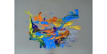 Moderní umění z DP Galerie