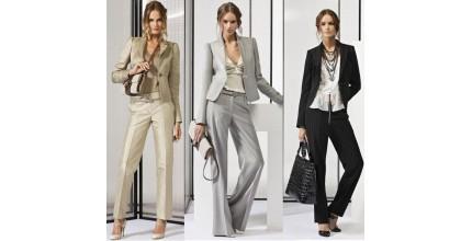 Osobní styling - nákupy nebo organizace šatníku se stylistou