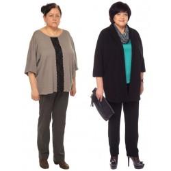 Dárkový poukaz na Osobní styling - nákupy nebo organizace šatníku se stylistou v hodnotě 2400 Kč