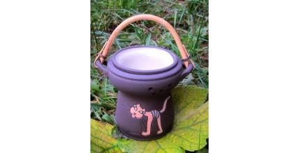 Rukodělná keramika pro kočkomily
