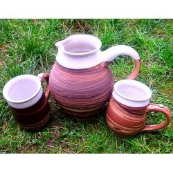 Dárkový poukaz na rukodělnou keramiku nejen pro kočkomily - 1500 Kč