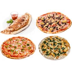 Dárkový poukaz na dobroty v pizzerii ve Šternberku v hodnotě 1 000 Kč