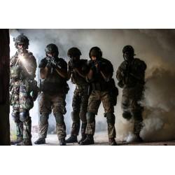 Dárkový poukaz na exkluzivní balíček zbraní v hodnotě 1 990 Kč