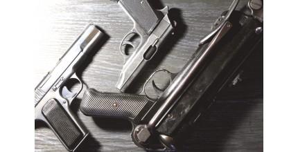 Úspěšné zbraně dvacátého století