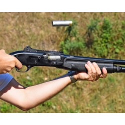 Dárkový poukaz na dobrodružnou střelbu START v hodnotě 1 190 Kč
