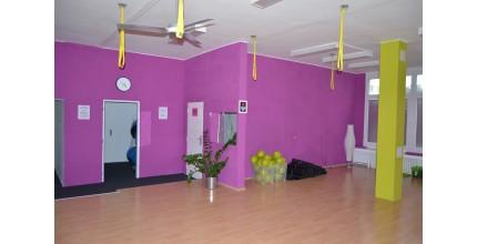 Dvacet skupinových lekcí ve fitness studiu v Brně