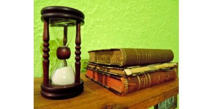 Napínavá úniková hra Magický orloj pro 2 hráče