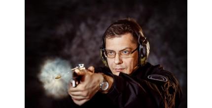 Střelecký balíček švédský stůl economic