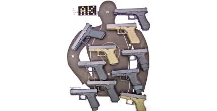 Balíček zbraní Švédský stůl