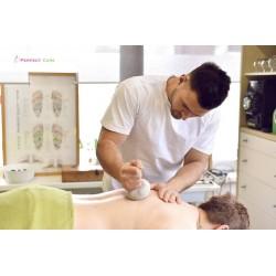 Dárkový poukaz na masáže a kosmetiku s Perfect Care Louny v hodnotě 2000 Kč