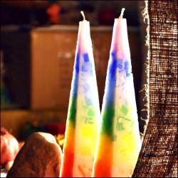 Dárkový poukaz na voňavé svíčky z Andělské svíčkárny v hodnotě 1250 Kč