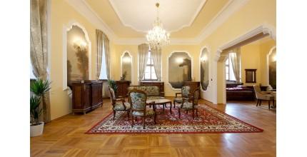 Relax s nádechem luxusu v Kutné Hoře