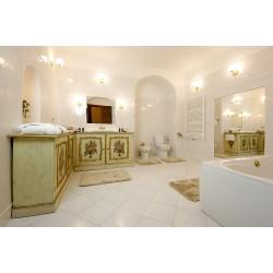 Dárkový poukaz na luxusní romantiku v prezidentském apartmá -15 800 Kč