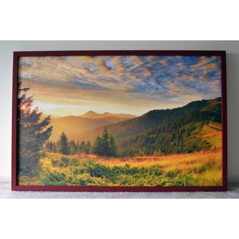 Dárkový poukaz na topný obraz 360W - 880 x 530 mm v hodnotě 6000 Kč