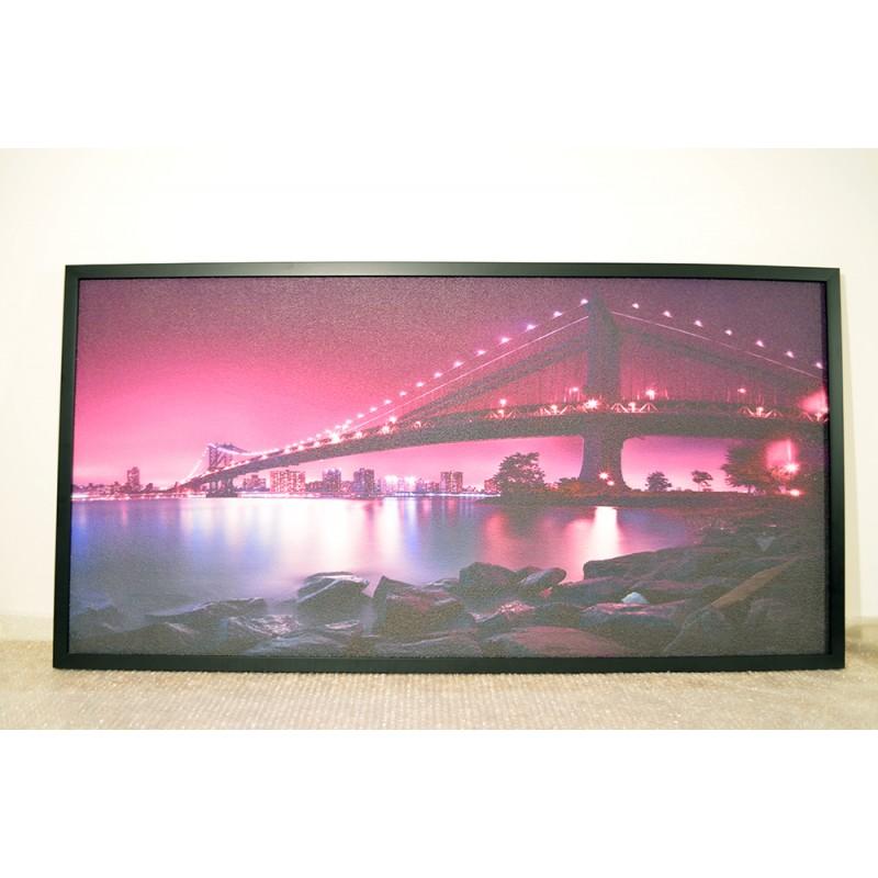 Dárkový poukaz na topný obraz 450W - 1030 x 530 mm v hodnotě 6500 Kč